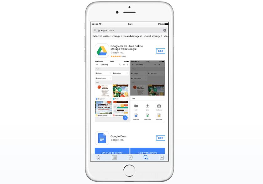 Google максимально упростил переход сiOS на андроид