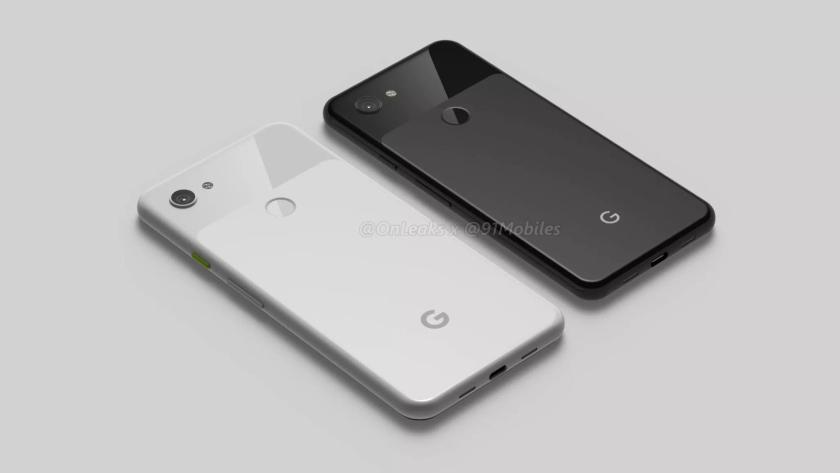 Новые детали ипредполагаемая цена Google Pixel 3а иPixel 3aXL