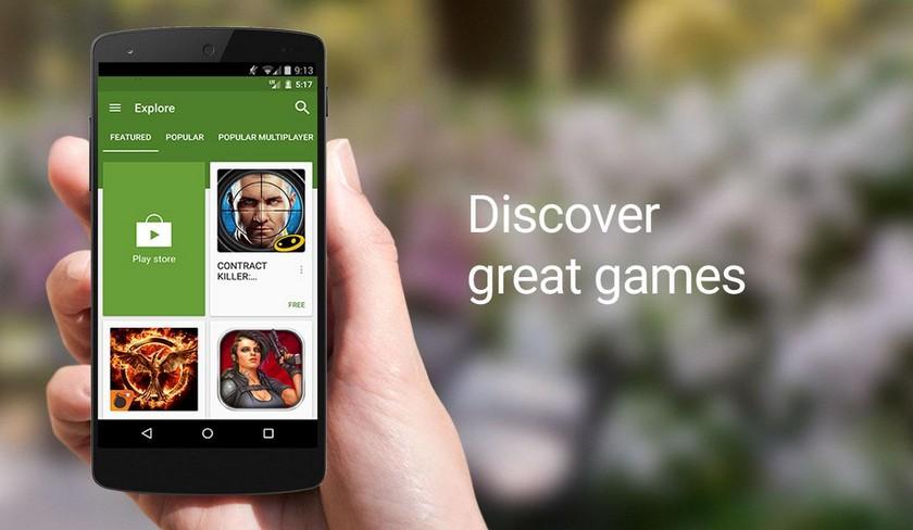 Google Play запустит 10-минутный тест-драйв приложений