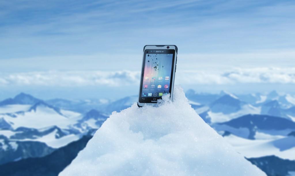 ВApple исправили проблему «замерзшего» экрана iPhone X