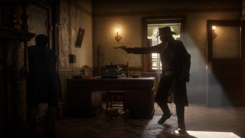 Rockstar покажет специальные издания RDR 2 и«больше»