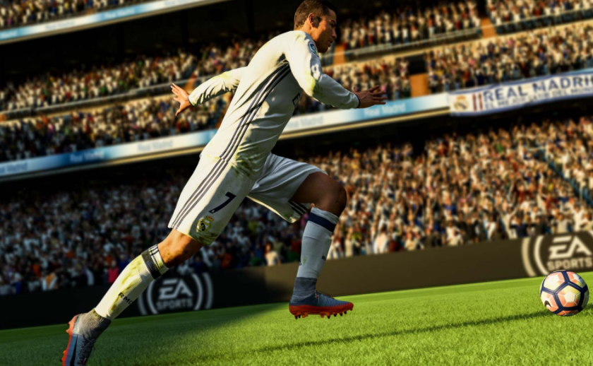 EA celebrates World Cup 2018 in new update for FIFA 18