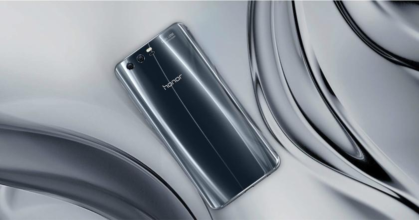 Huawei представит Honor сискусственным интеллектом вконце весны