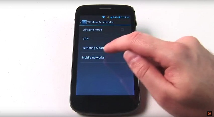 How to Set Up Mobile Internet on Android