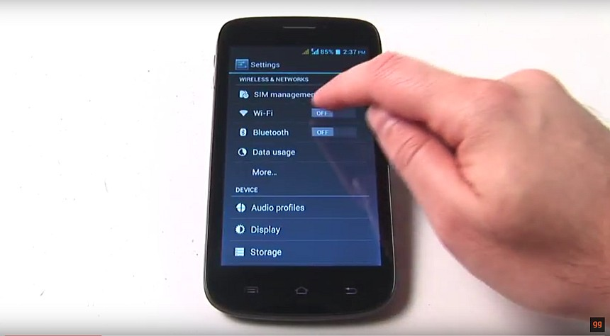 How to Set Up Wi-Fi on Android