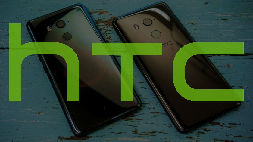 HTC in 2018 will produce fewer smartphones