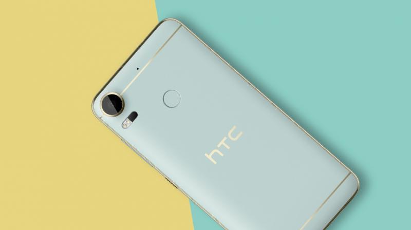 В 2018 году у HTC самые низкие доходы за 16 лет