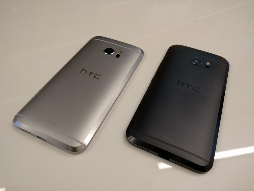 Первые детали о телефоне HTC Nexus Марлин