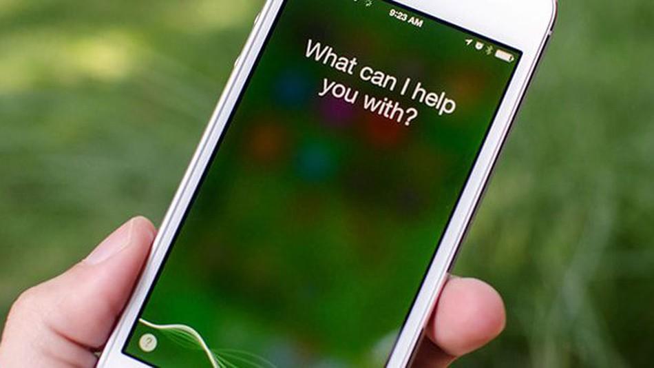 Программисты Apple научат Siri разговаривать шепотом