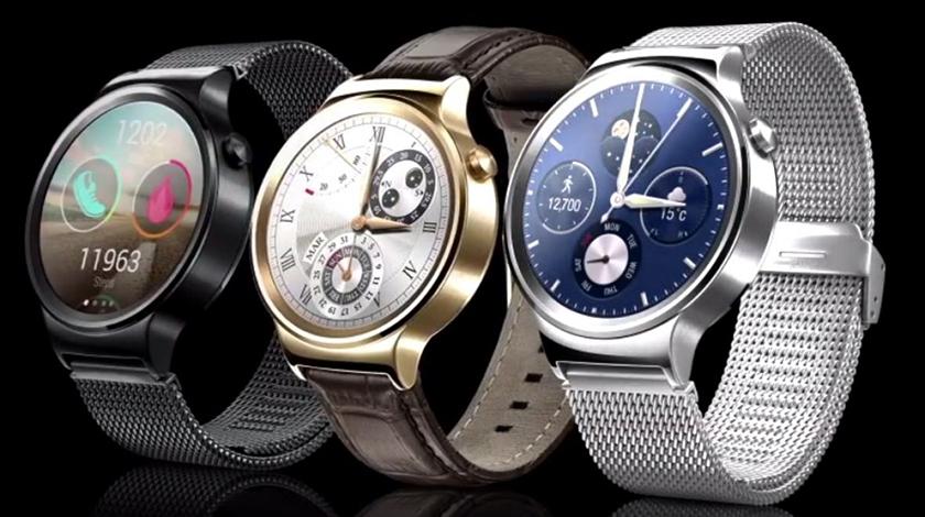 Руководитель Huawei непонимает, зачем рынку умные часы