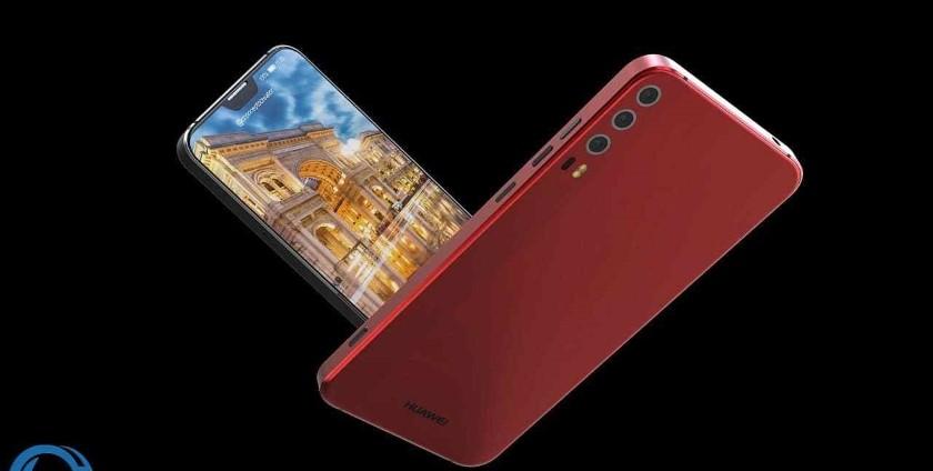 Huawei пригласила напрезентацию флагмана заполтора месяца