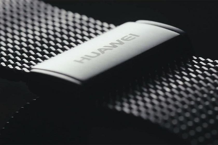 Huawei представит новые смарт часы наMWC 2017