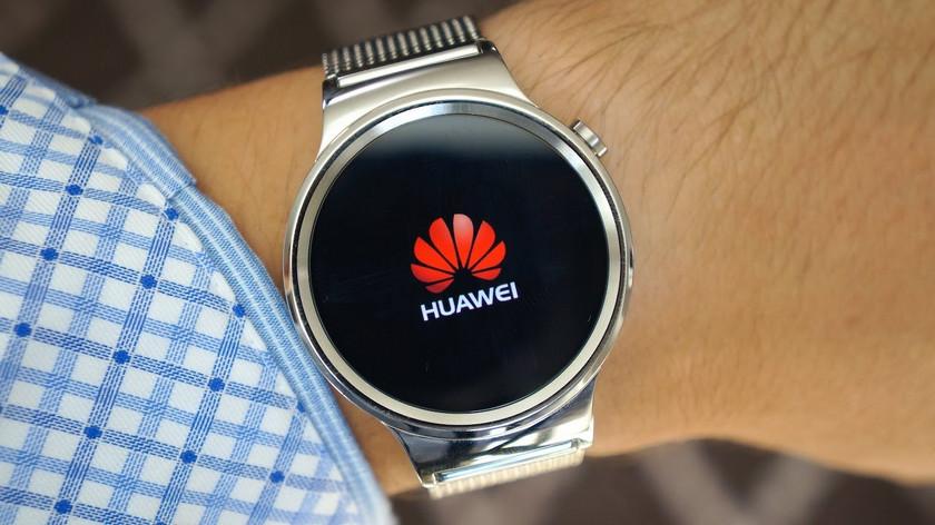 Huawei запатентовала игровые «умные» часы с сенсорным ремешком