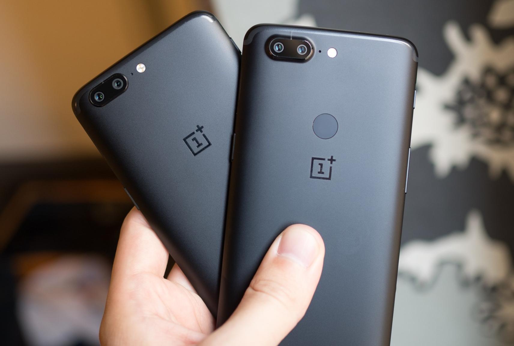 OnePlus может отказаться отвыпуска флагмана 6Т