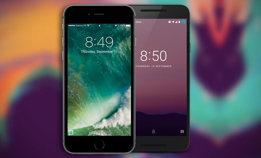 IOS 10— самая стабильная мобильная система