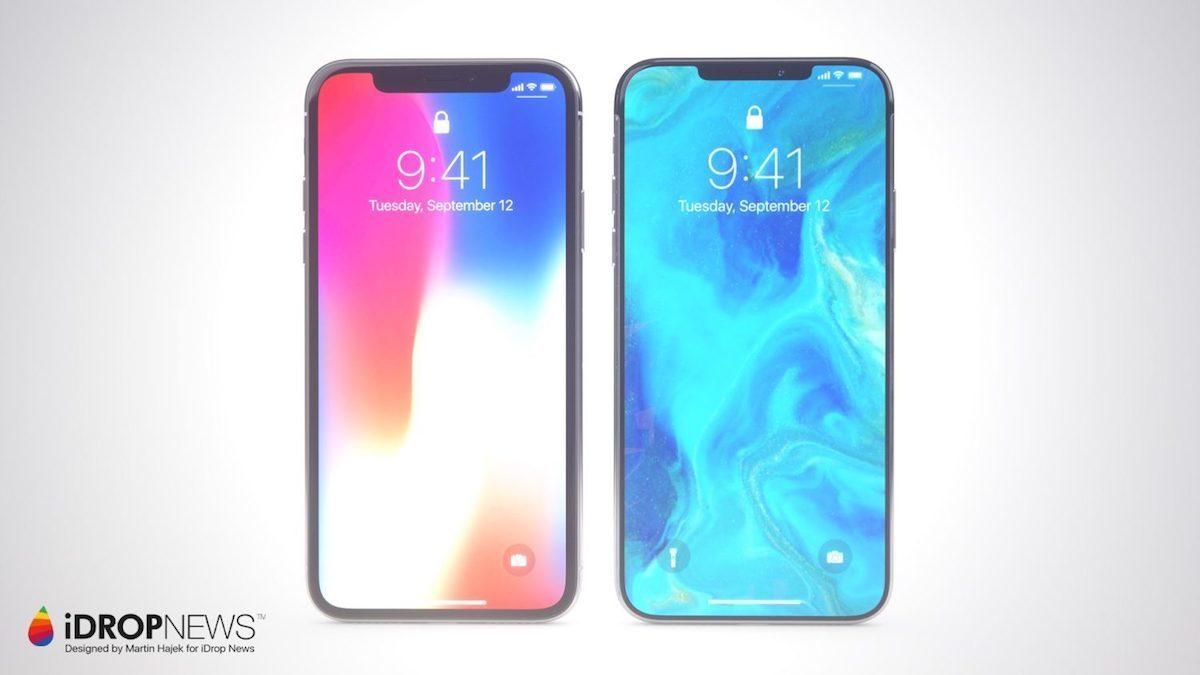 SIM-карты итонкие рамки: новый iPhoneXI