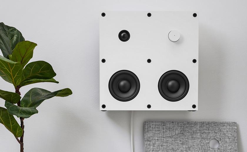 IKEA Eneby: стильные Bluetooth-колонки для дома и не только