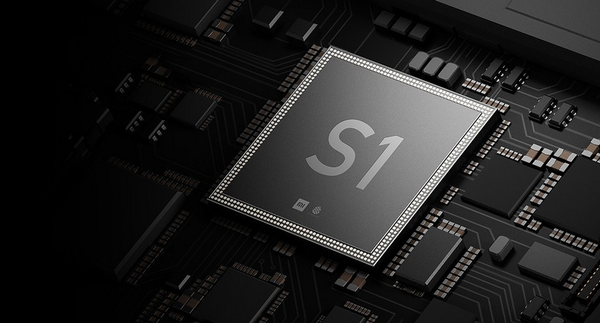Xiaomi оснастила смартфон Mi5c фирменным процессором Surge S1