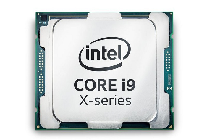 Intel официально представила 18-ядерный процессор Core i9