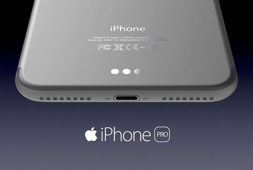 iPhone 7s, 7s Plus и 8 не будет: Apple представит iPhone, iPhone Plus и iPhone Pro