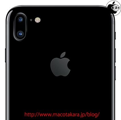 Apple представит новый iPhone нестандартного размера исвертикальной камерой