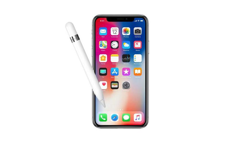 В 2019 Apple выпустит iPhone состилусом