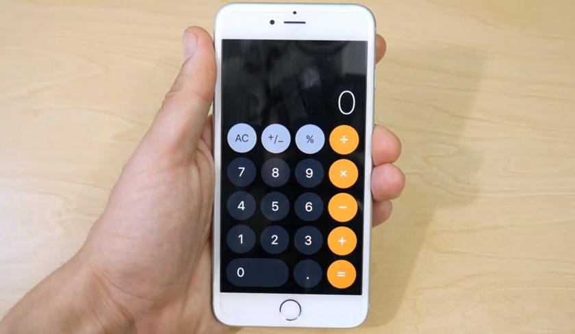 В iOS 11 обнаружили серьезный баг