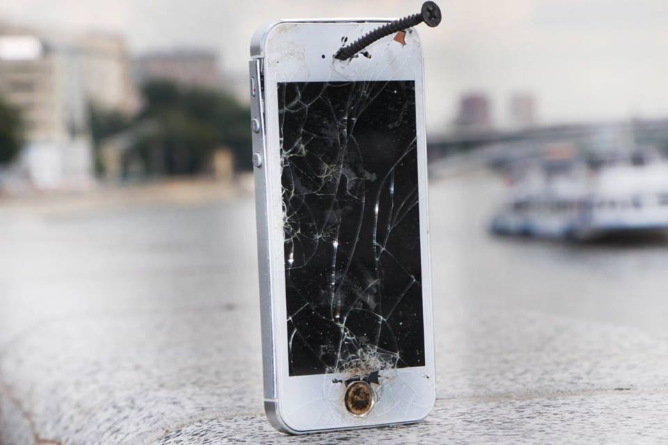Ремонт iPhone Xбудет в1,5 раза дороже ремонта остальных моделей