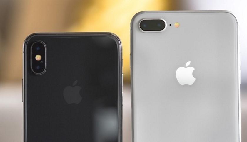 Слух: 6.5-дюймовый iPhone 2018 с OLED-дисплеем буде таких же размеров, как и iPhone 8 Plus