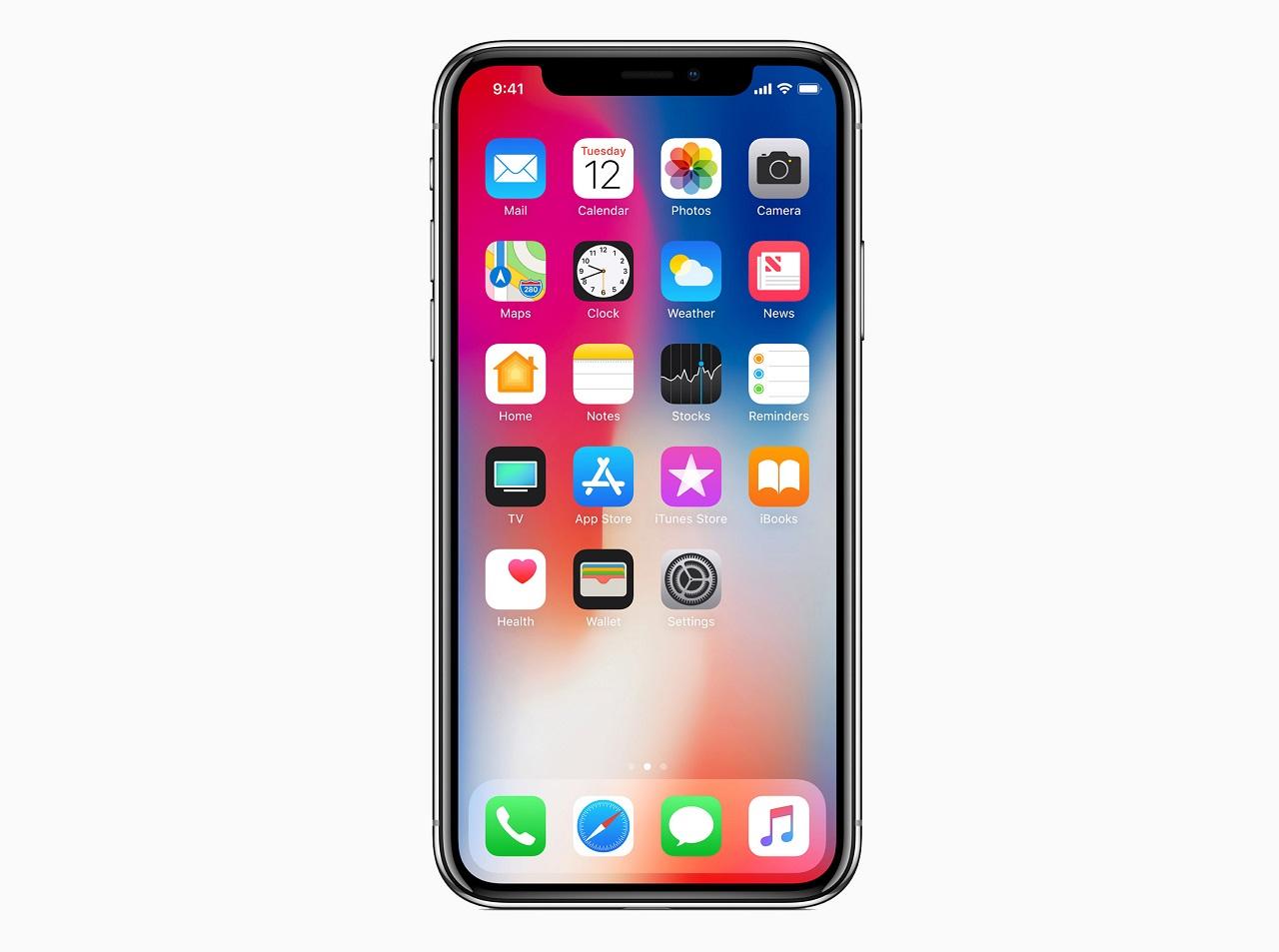 Владельцы iPhone Xжалуются напосторонние звуки издинамика телефона