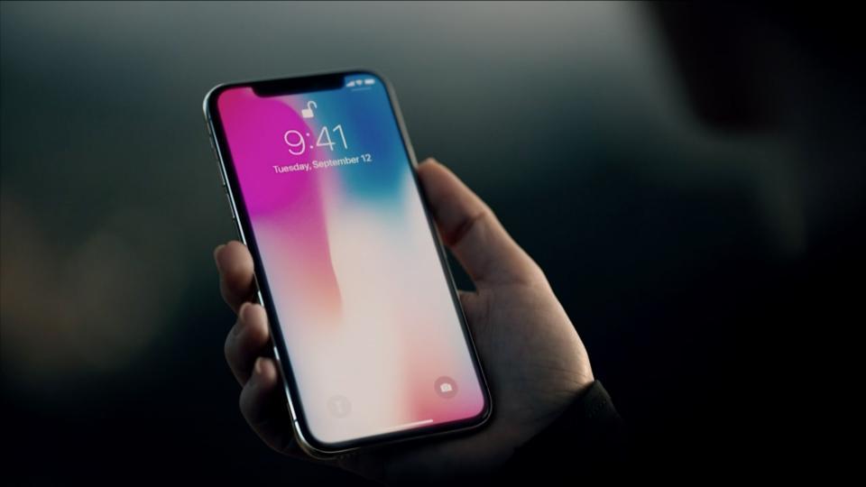 Компания Apple расскажет обуспехах iPhone 8 иiPhone X2ноября