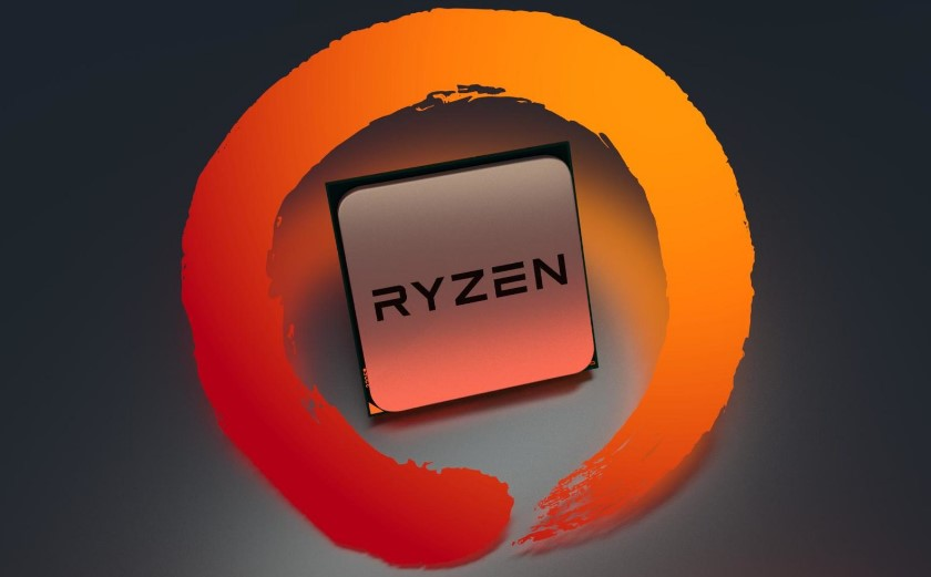 AMD Announces Second Generation of Ryzen Processors