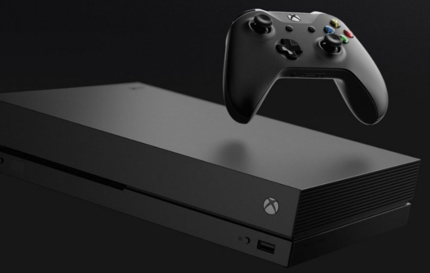 Xbox One will receive support for gaming monitors with FreeSync 2