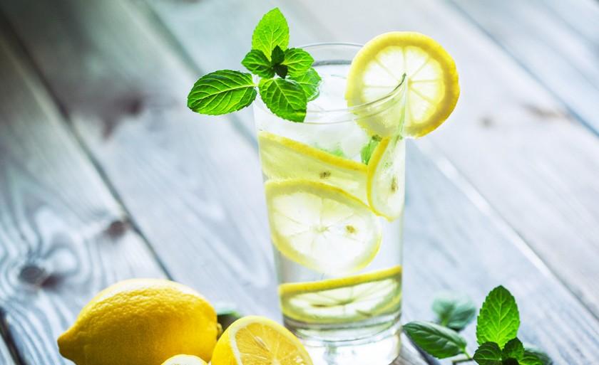 Ученые смогли передать вкус лимонада через интернет