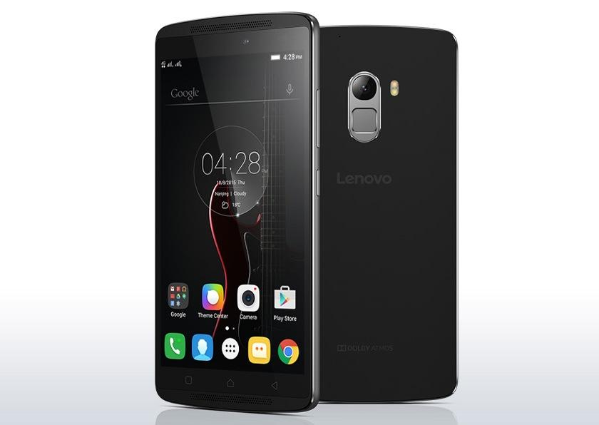 В России вышел смартфон Lenovo P90 Pro с мощным аккумулятором