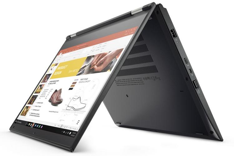 В новых ноутбуках Lenovo ThinkPad нет рекламного ПО