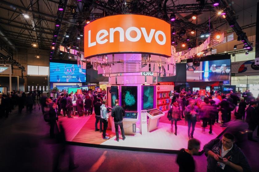 В сети появился ещё один тизер безрамочного смартфона Lenovo Z5