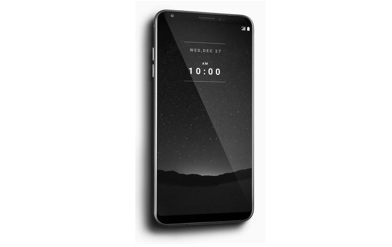 LGвыпускает премиальную версию V30 стоимостью около $1800