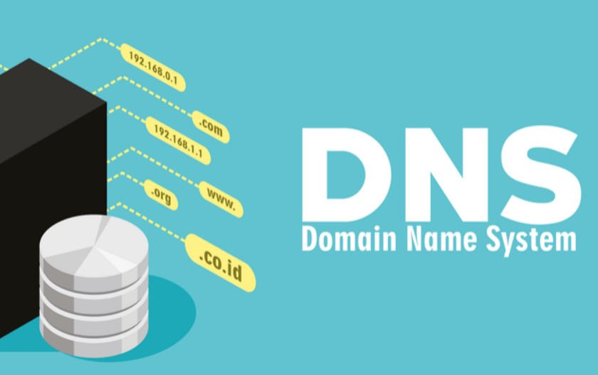 Сервис DNS отCloudflare скорее икачественнее, чем служба Google