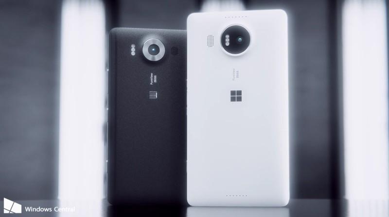 Microsoft хочет вернуться нарынок смартфонов