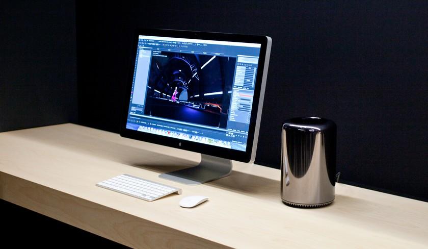 Тим Кук подтвердил, что Apple готовит новые настольные компьютеры