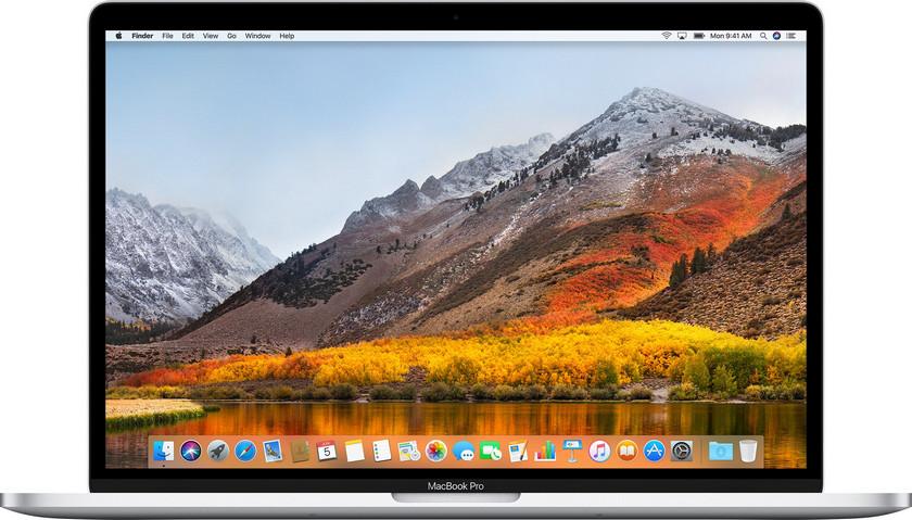 Уязвимость в macOS High Sierra позволяет стать root-пользователем в пару кликов
