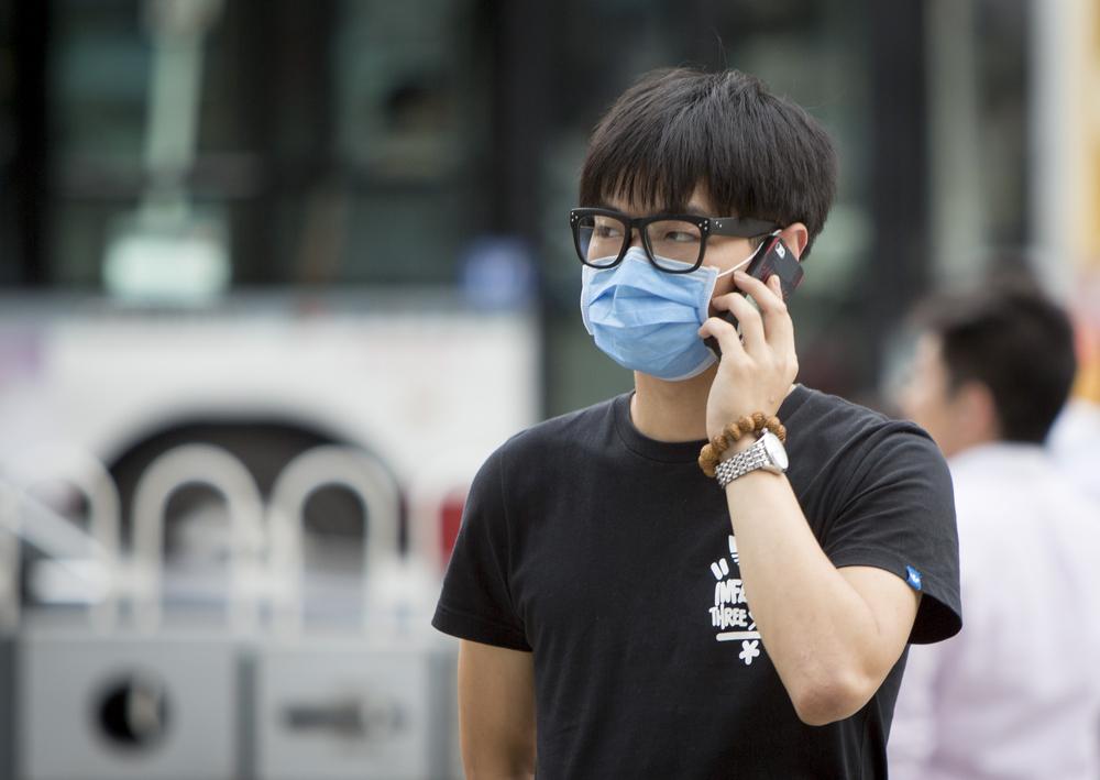 9 историй о технологиях в Китае, от которых развивается паранойя