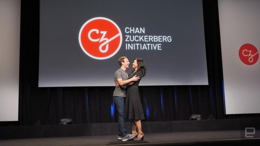 Марк Цукерберг выделит 3 млрд долларов наисследование поборьбе с заболеваниями