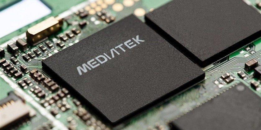 MediaTek представила чипы Helio X23 и X27