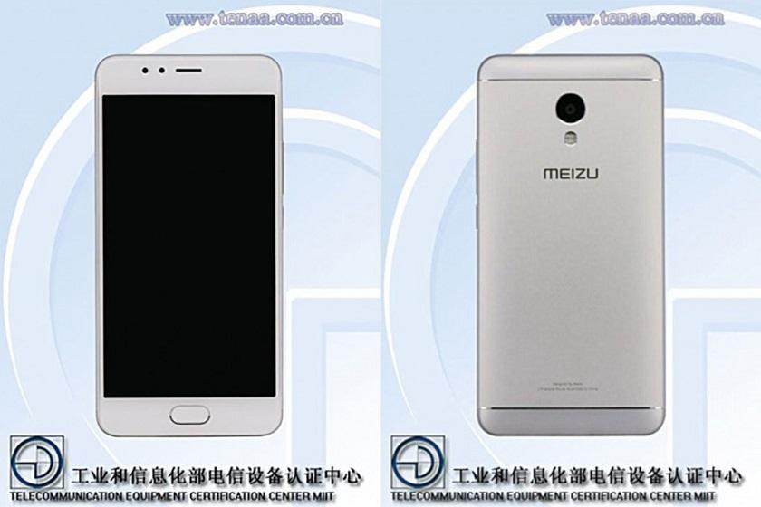 Всеть попал постер сMeizu M5S, его характеристиками иценой
