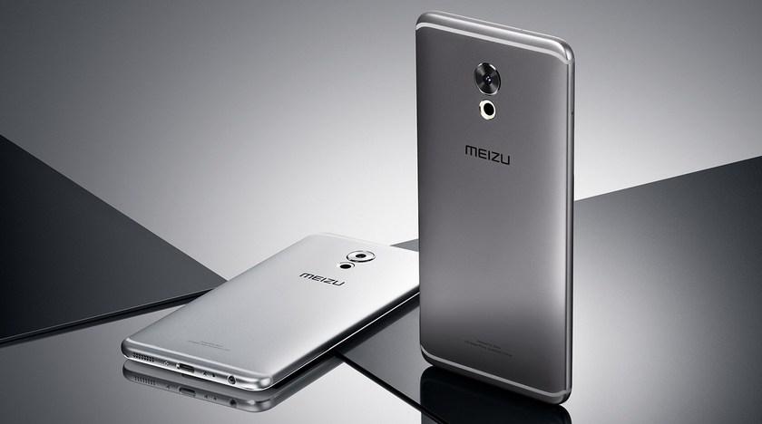 Meizu продала 22 млн. телефонов в предыдущем 2016г.