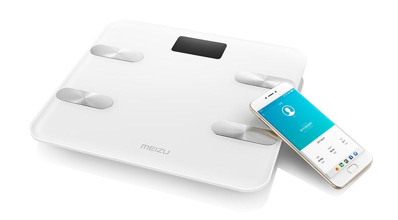 Meizu выпустит нарынок смарт-весы свозможностью подвергать анализу 12 причин массы