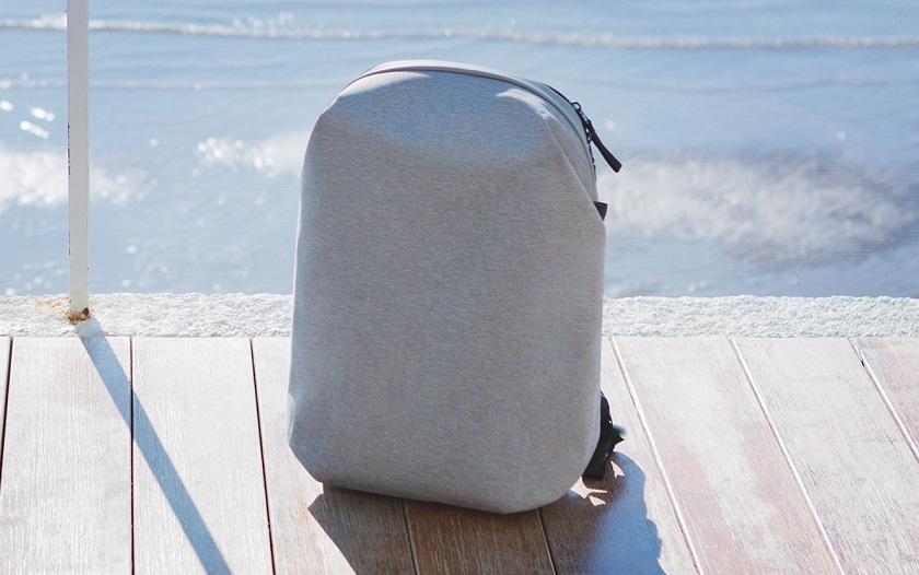 Meizu показала рюкзак за $30