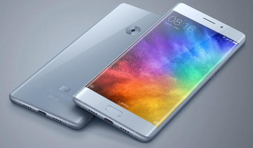 Известны кодовые имена и технические данные трёх версий Android-смартфона Xiaomi Mi6